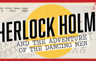 Audio Review: 'Sherlock Holmes and the Adventure of the Dancing Men' by We Happy Few