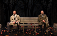 Theatre Review: 'A Walk in the Woods' presented by Reston Community Players