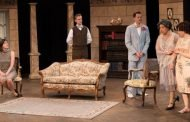 Theatre Review: 'The Importance of Being Ernest' presented by Silver Spring Stage