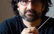 'A Quick 5' with Amit Peled, Conductor and Cellist with Mount Vernon Virtuosi
