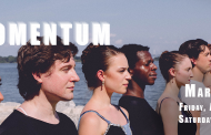 Dance Review: 'Momentum' presented by Ballet Theatre of Maryland