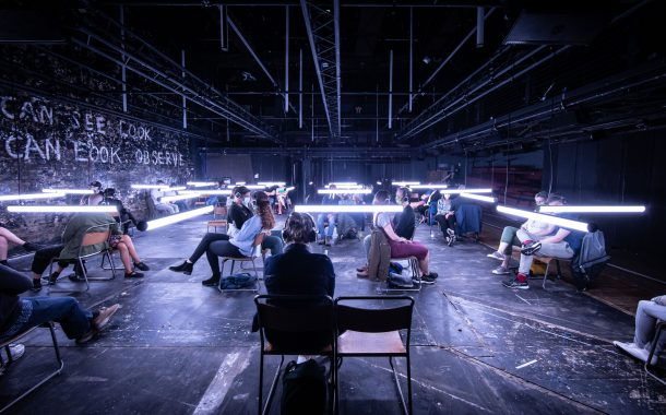 Theatre Review: 'Blindness' at Shakespeare Theatre Company