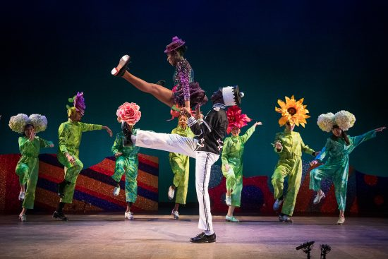 News: Kennedy Center's 50th Anniversary 2021-2022 Ballet and Dance Season Preview