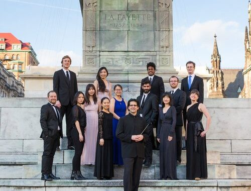 Concert Review: Mount Vernon Virtuosi presented by Candlelight Concert Society