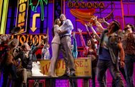 NEWS: D.C.'s National Theatre Announces Broadway at the National 2021-2022 Season