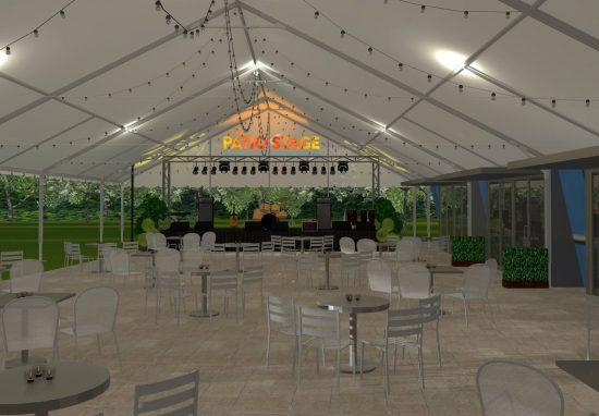NEWS: Strathmore Announces New Open-Air Summer Concert Series