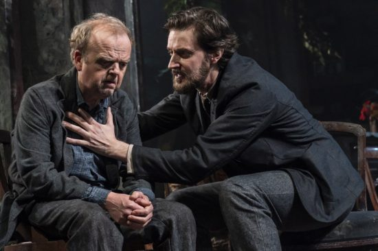 Theatre Review: Anton Chekhov's 'Uncle Vanya' at the Harold Pinter Theatre on PBS 'Great Performances'
