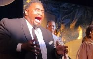 Theatre Review: 'Cleveland' at Arena Players