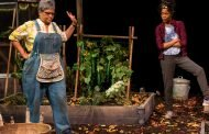 Theatre Review: 'The Garden' presented by Baltimore Center Stage