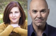 """'A Quick 5' with Matthew R. Wilson, Director of """"The Adventures of Pericles"""" plus Lesley Malin, Managing Director of Chesapeake Shakespeare Company"""