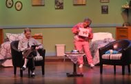 Theatre Review: 'Ripcord' at The Little Theatre of Alexandria