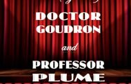 Audio Review: 'The System of Doctor Goudron and Professor Plume' presented by the National Edgar Allan Poe Theatre on the Air on WYPR