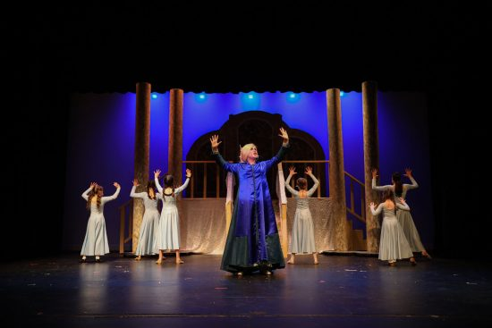 News: Children's Theatre of Annapolis Resumes Live Productions with 'Frozen Jr.'