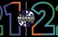 News: Mosaic Theater Company of DC Announces 6 Play Season