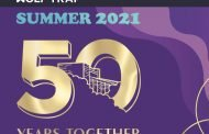 Wolf Trap Foundation Welcomes the Public Back for the 50th Anniversary Season