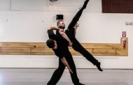 Dance Review: 'Tear the Edge' presented by the Chamber Dance Project
