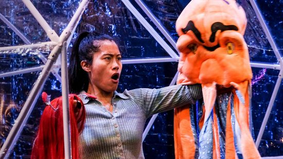 Theatre Review: 'A Play for the Living in a Time of Extinction' presented by Baltimore Center Stage
