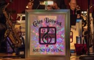 Concert Review: Glen Boswick and the Sound of Swing Orchestra at Elation Brewery