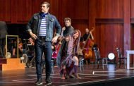 Theatre Review: 'Sweeney Todd: The Demon Barber of Fleet Street' in Concert presented by Wolf Trap Opera and the National Symphony Orchestra