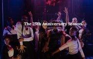 News: Keegan Theatre Announces its 25th Anniversary Season