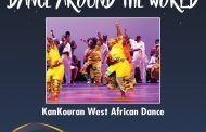 Dance Review: 'Dance Around the World' at Olney Theatre Center