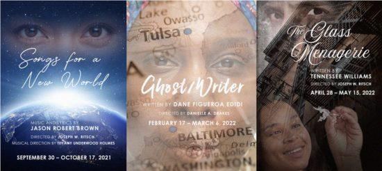News: Baltimore Concert Opera is BACK! 2021-2022 Season Announcement