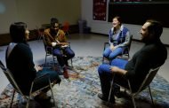 Theatre Review: 'Songs for a New World' presented by Monumental Theatre Company