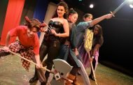 Theatre Review: 'She Kills Monsters' presented by Silver Spring Stage
