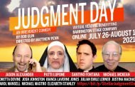 Theatre Review: 'Judgement Day' Benefiting the Barrington Stage Company (Streaming)