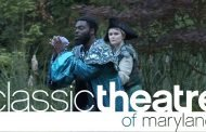 Theatre Review: 'A Midsummer Night's Dream' at Classic Theatre of Maryland