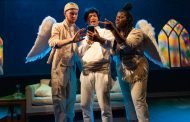Theatre Review: 'An Act of God' at NextStop Theatre Company