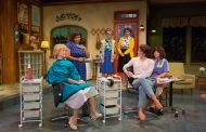 Theatre Review: 'Steel Magnolias' at Everyman Theatre