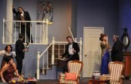 Theatre Review: 'Rumors' presented by Little Theatre of Alexandria