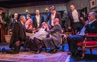 Theatre Review: 'And Then There Were None' at Kensington Arts Theatre