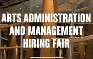 News: Arena Stage and Round House Host Arts Administration and Management Hiring Fairs