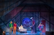 Theatre Review: 'A Wind in the Door' presented by the Kennedy Center