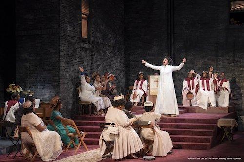 Theatre Review: 'The Amen Corner' Stirs the Soul at Shakespeare Theatre Company