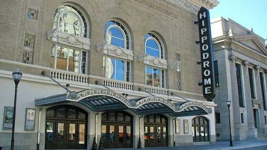 News: Hippodrome Theatre Announces Vaccination Requirement at the France-Merrick Performing Arts Center