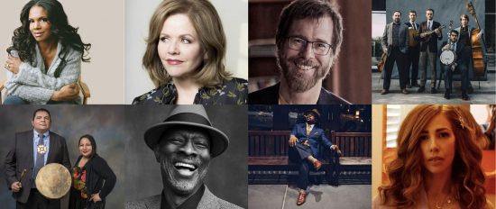 News: Kennedy Center's 50th Anniversary Celebration Concert To Be Broadcast Nationwide on PBS