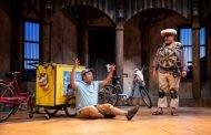 Theatre Review: 'Quixote Nuevo' at Round House Theatre