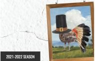 News: Olney Theatre Returns to Indoor Performance with Larissa Fasthorse's Satire, 'The Thanksgiving Play'
