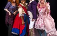 Theatre Review: 'The Revolutionists' at The Colonial Players of Annapolis