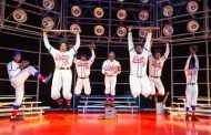 Theatre Review: 'Toni Stone' Hits It Out of the Park at Arena Stage