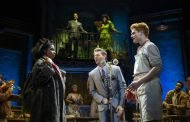 Theatre Review: 'Hadestown' at The Kennedy Center
