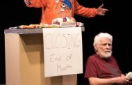 Theatre Review: 'A Black and White Cookie' at Silver Spring Stage