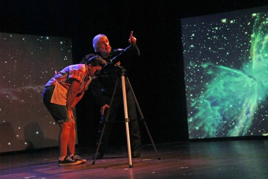 Theatre Review: 'The Effects of Gamma Radiation on Man-in-the-Moon Marigolds' at New Direction Community Theater
