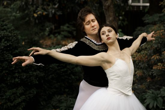 Dance Review: Ballet Theatre of Maryland's 'Giselle' at the Maryland Hall gives us the