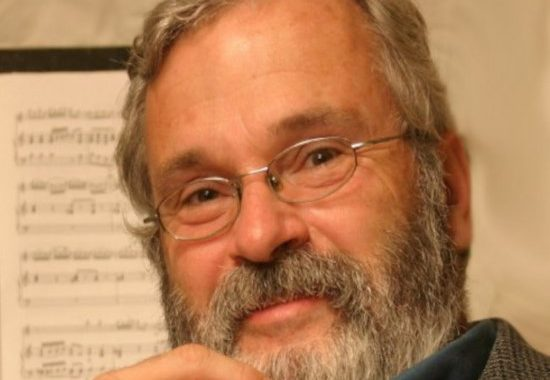 'A Quick 5' with Hollis Thoms, Composer
