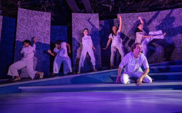 Theatre Review: 'Mysticism & Music' at the Constellation Theatre Company