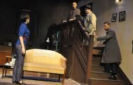 Theatre Review: 'Wait Until Dark' at The Little Theatre of Alexandria